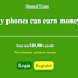 How to register and get money in shared2earn