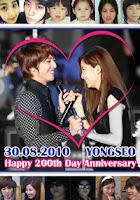 Cặp Đôi Mới Cưới: Jung Yong Hwa & Seohyun