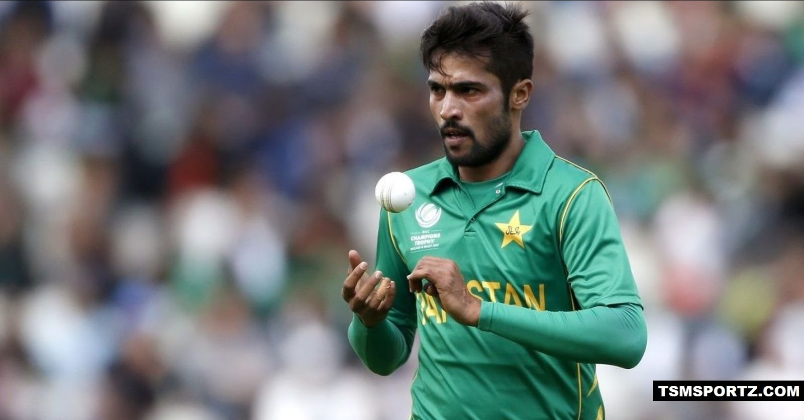Mohammad Amir 2017 Bowling fastest speed