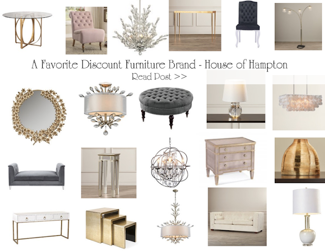 South Shore Decorating Blog budget home decor furniture