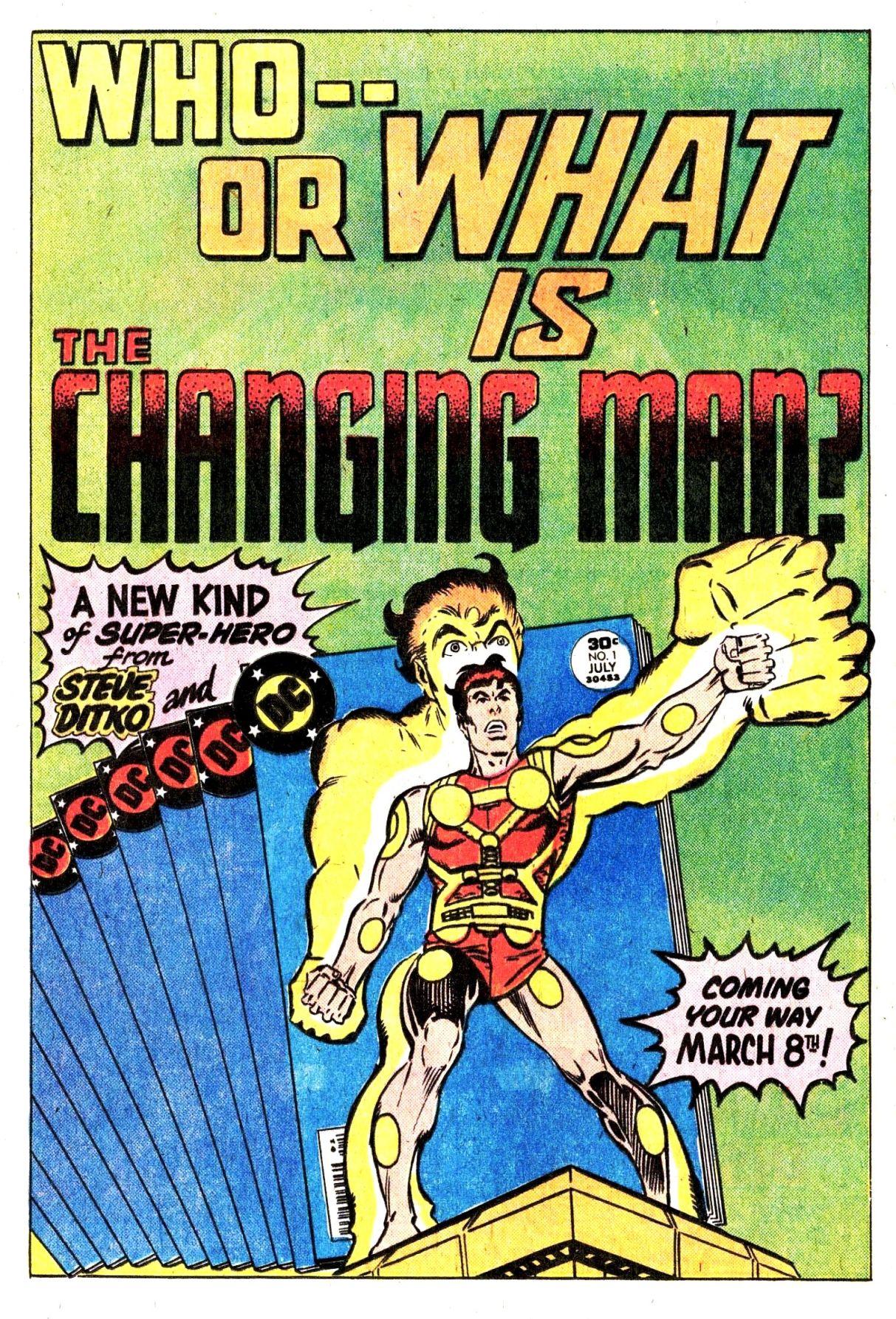 Detective Comics (1937) 470 Page 19