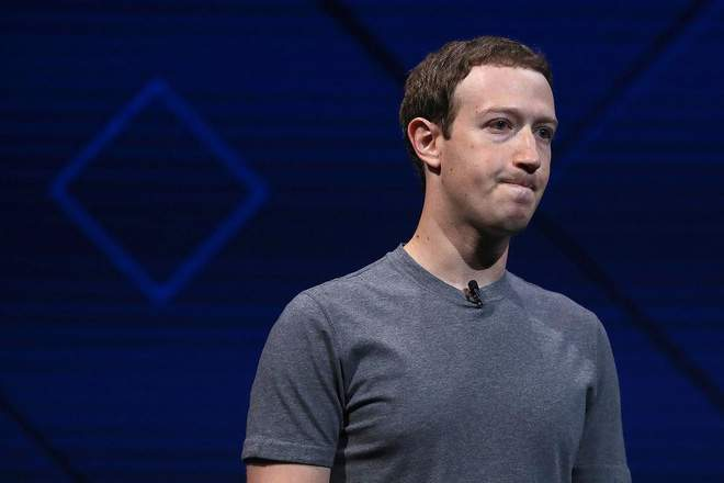 Đứng trước tâm bão chỉ trích của dư luận, Mark Zuckerberg chọn cách xin lỗi bằng áo vest và những chiếc cà vạt - Ảnh 2