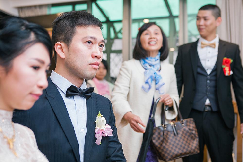 婚禮攝影紀錄動態錄影-新莊頤品大飯店-婚宴場地
