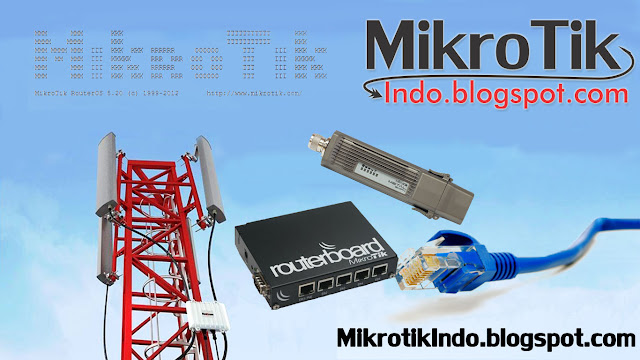 Tutorial Mikrotik Indonesia