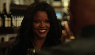 Trish Murtaugh TV Lethal Weapon Keesha Sharp pics