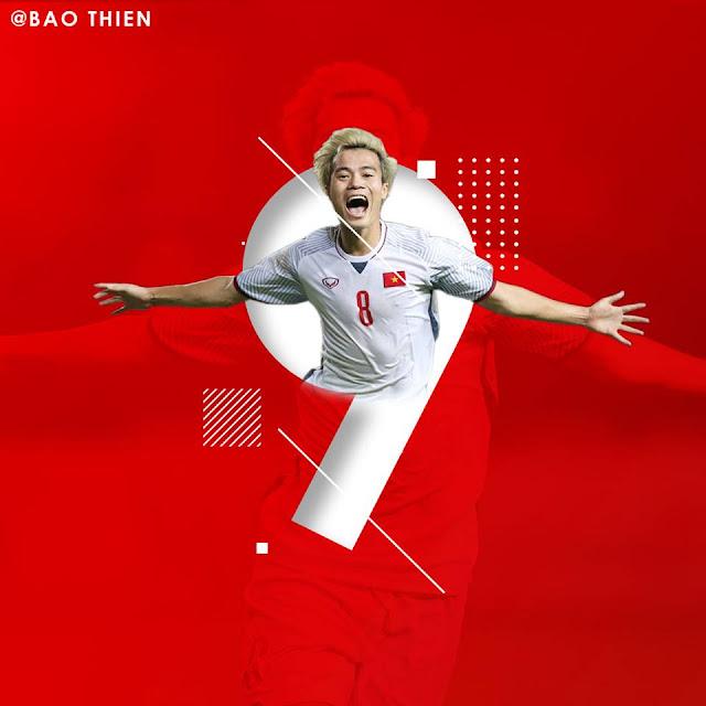 Hình ảnh đội tuyển Việt Nam giành cúp vô địch