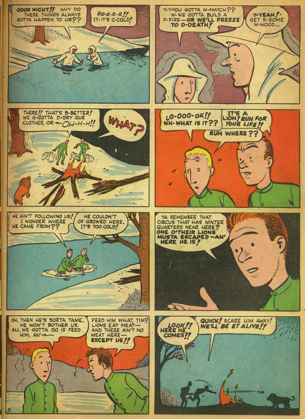 Read online World's Finest Comics comic -  Issue #6 - 27