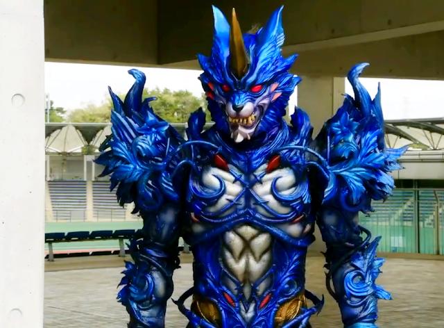 Kamen Rider Zi-O - Episode 36 Subtitle Indonesia