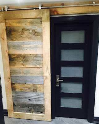 Toronto Barn Board Doors