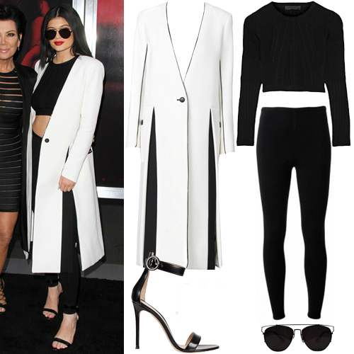 kylie jenner style for less