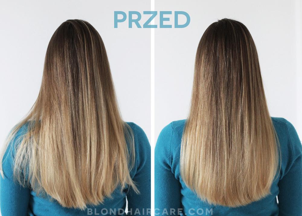Moja Nowa Fryzura Grudzień 2017 Pielęgnacja Włosów Blog