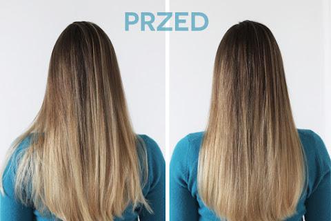 Moja nowa fryzura | Grudzień 2017 - czytaj dalej »