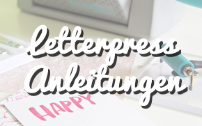 danipeuss : We R Memory Keepers Letterpress Tutorials
