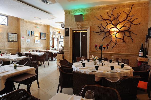 Restaurantes em Évora