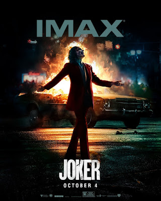 Joker 2019 Movie Poster 6