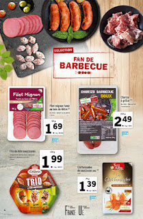 Catalogue Lidl 07 au 13 Juin 2017