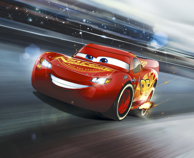 https://www.photowall.fi/lightning-mcqueen-legend-of-the-track-tapetti