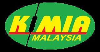 Memilih kerjaya yang sesuai, Jabatan Kimia Malaysia