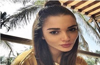 2015 has been a fabulous year for me – Amy Jackson