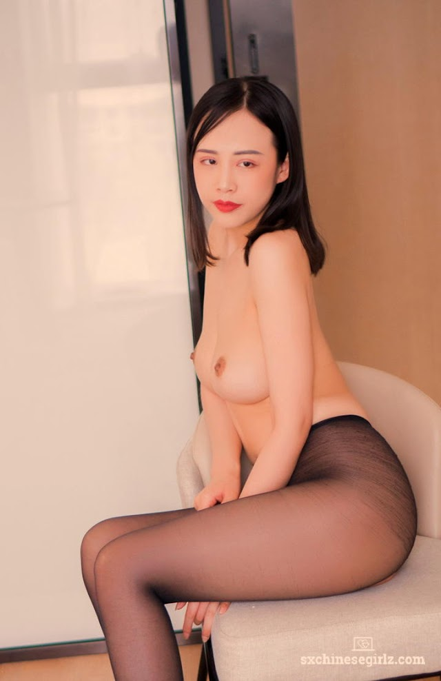 Nude Uncensored Chinese Model No. 496