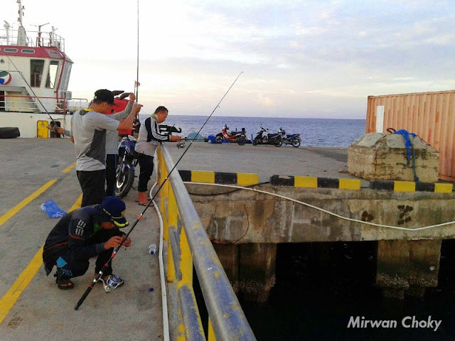 Pelabuhan Malahayati