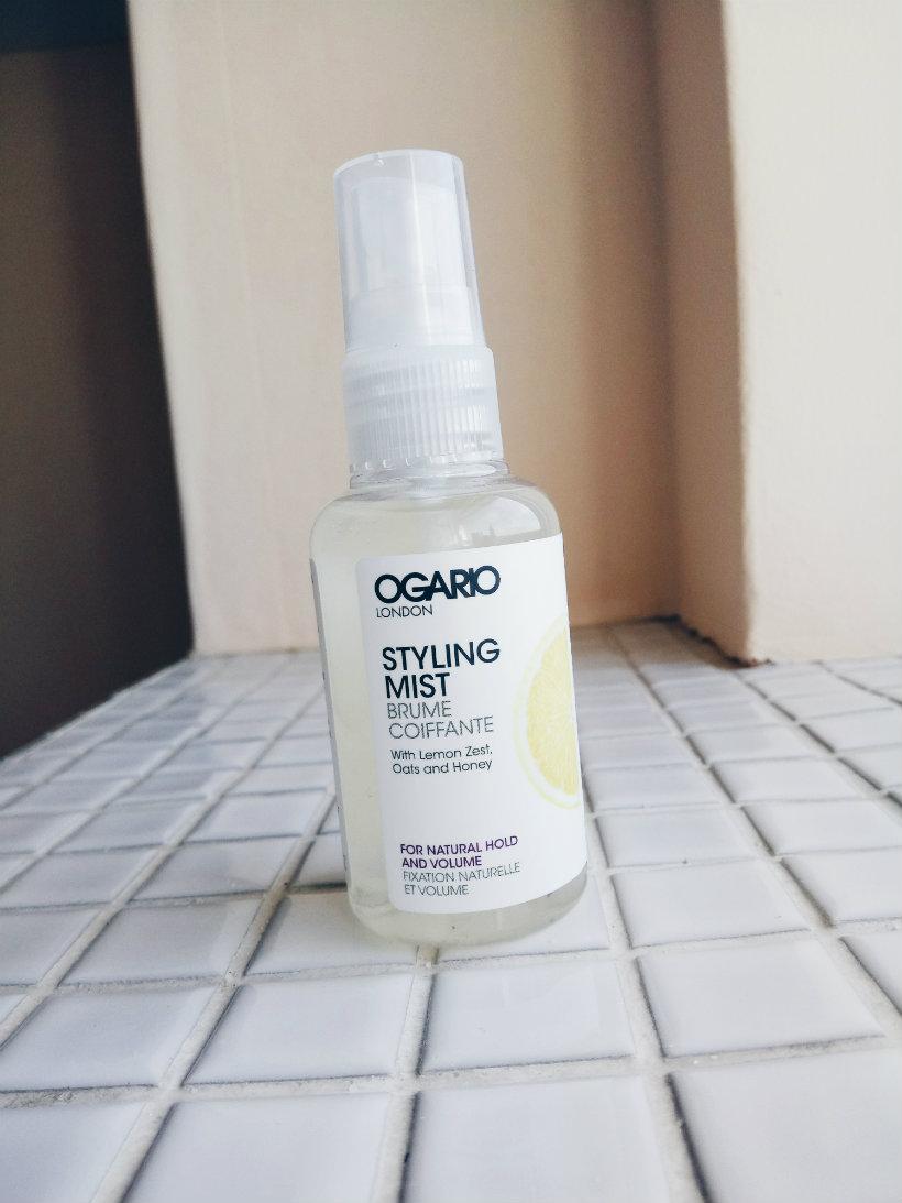 Ogario Styling Mist