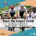 Pagelaran Tour De Kepri 2018