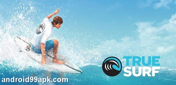 True Surf mod