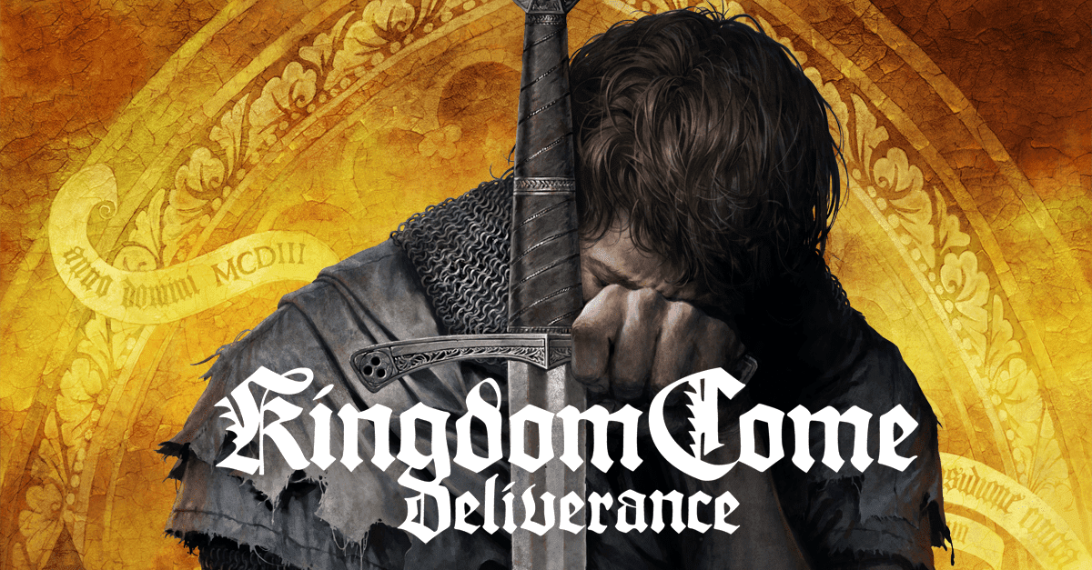 Kingdom Come Deliverance Cheats