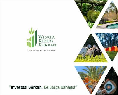 Wisata Kebun Kurban, WA 0812-9627-2689, Jual Tanah Kapling di Makassar lengkap dengan kebun kurma, kebun durian dan peternakan di dalamnya