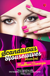 Scandalous Housewives: Mumbai by Madhuri Banerjee Free EBook PDF, Epub, Mobi Download