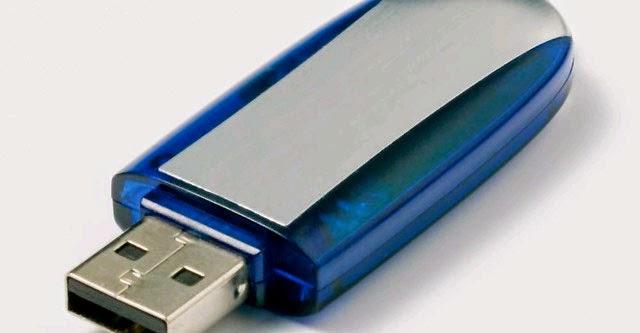 Khắc phục lỗi máy tính không nhận USB trên Win 7