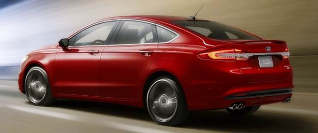2018 Ford Mondeo Review   Auto Review Release