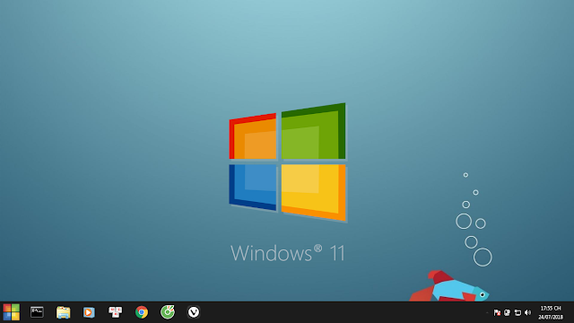 Download Skinpack Windows 11: Gói Giao Diện Cho Windows 7,10