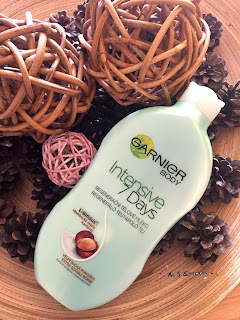 Garnier Intesive 7 Days