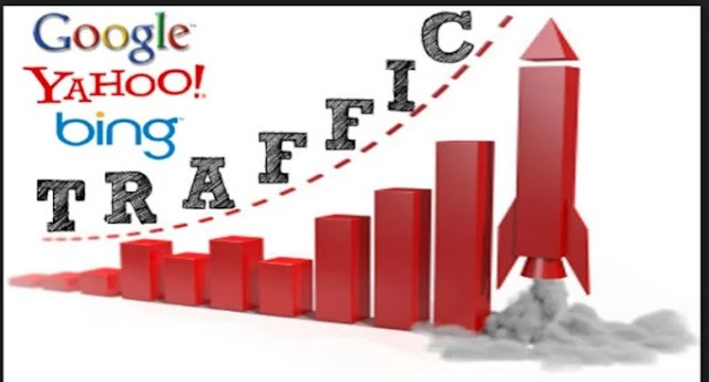 How to Drive Huge Traffic on Website - USA SEO Tips and Tricks (2019)