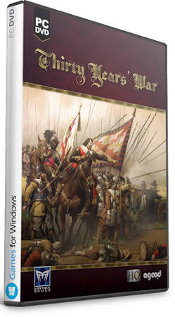 Thirty Years' War PC Full Español