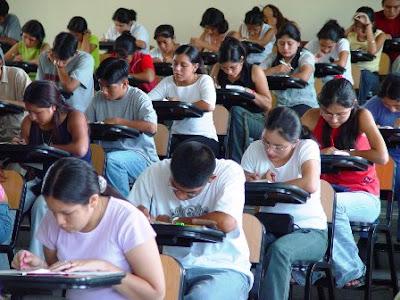 Examen de admisión  proficiencia UNSA 2016 ordinario