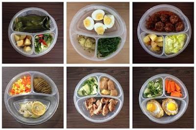 Pengaturan Cara Diet Mayo yang Benar