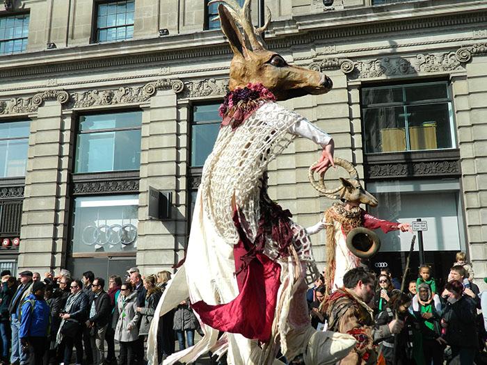st patrick's day, london, green park, irish, leprechaun, folk, myth, Irish food, shamrocks, parade, Ireland