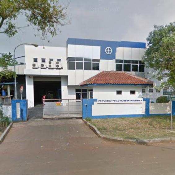 Lowongan Kerja Terbaru PT Fukoku Tokai Rubber Indonesia Jababeka (Lulusan SMA/SMK/Setara)