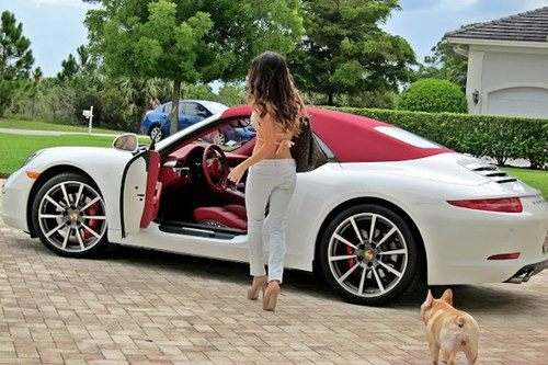 Celebrities Luxurious Ride  The Simply Luxurious Life Style-4808