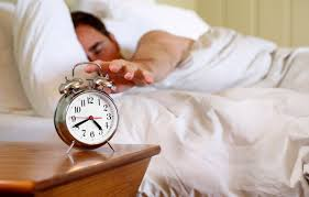 the benefits and efficacy of waking up early For Health