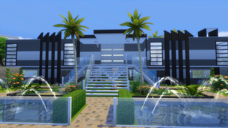 sims 3 wohnzimmer modern - weitsicht.info - Sims 3 Wohnzimmer Modern