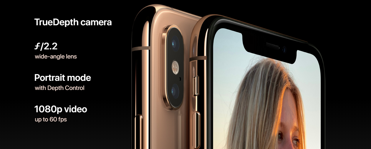 Camera-posteriore-iPhone-Xs