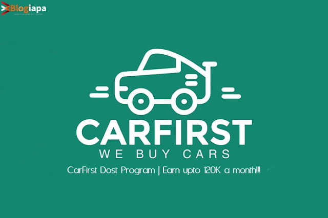 CarFirst-Dost-Program