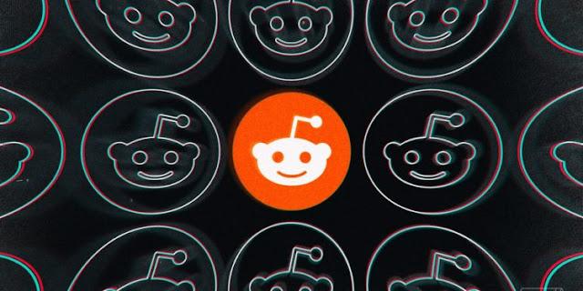 قرار  Reddit الجديد