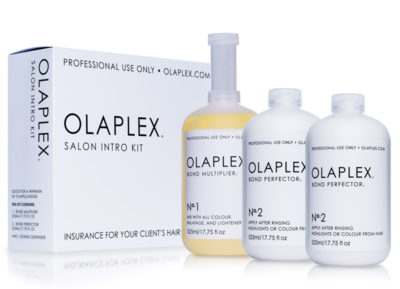 Olaplex Launches in South Korea