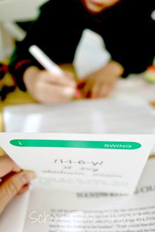 Rhythm of Handwriting Curriculum Review