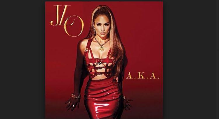 Jennifer Lopez Nuevo Disco AKA